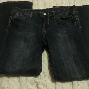 LUCKY  BRAND. JEAN'S PANTS